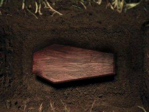 Çocukları İşin İçinden Çıkamadı! Yaşlı Kadın Resmi Olarak 2 Kez Öldü