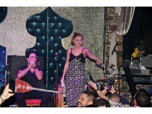 İzmir'de Yıldızlı Geceler