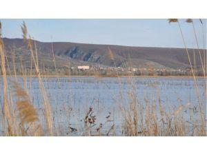 Kurutulan Simav Gölü 57 Yıl Öncesi Gibi