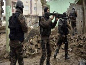 İdil'de PKK'ya Ağır Darbe: 13 PKK'lı Öldürüldü
