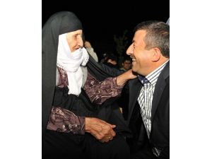 Başkan Karabacak'tan Kadınlar Günü Mesajı