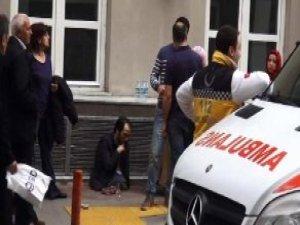 İstanbul'da Vahşet! Karısını 26 Bıçak Darbesiyle Öldürdü