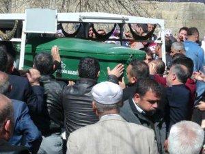 Gaziantep'te Sobadan Sızan Gazdan Zehirlenen Çift Öldü