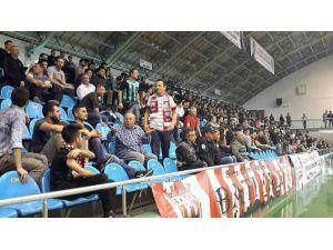 Trakya Üniversitesi Meriçspor'dan Önemli Galibiyet