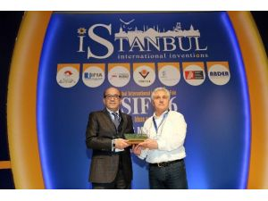 Ankaralı Sanayicilerden Isıf 16'da Büyük Başarı