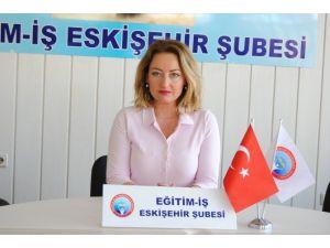 Türkiye'de Kadın Erkek Eşitliği Yok