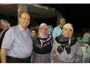 Başkan Özakcan'ın 8 Mart Dünya Emekçi Kadınlar Günü Mesajı
