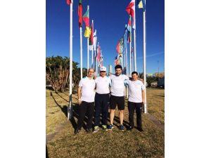 İzmit Belediyespor, Uluslararası Maraton'da