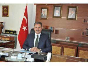 Başkan Ahmet Çakır'ın, Kadınlar Günü Mesajı