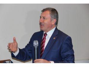 """Özdağ: """"Osmanlı Arşivleri Çürümesin Diye Uğraşıyoruz"""""""
