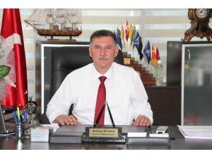 Vezirhan Belediye Başkanı Duymuş'un 8 Mart Dünya Kadınlar Günü Mesajı