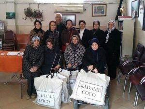 Sosyal Yardım Ve Kültür Vakfı'ndan Örnek Davranış
