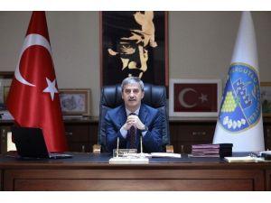 Turgutlu'nun Çöp Sorununu Çözüme Ulaştıracak Temel Atılıyor