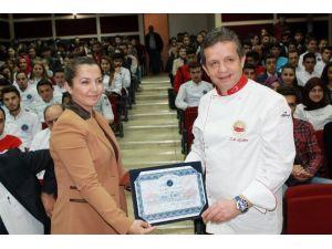 Manavgat'ta 'Nasıl Bir Gastronomi' Paneli