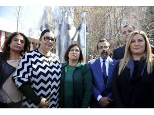 Selvi Kılıçdaroğlu: Kadınlar adına bunların hepsini kınıyoruz