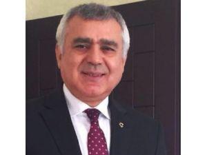 Gaziantep Kulübü Başkanı Necati Binici: Kadına şiddet bir insanlık ayıbıdır