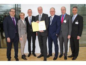 KRV'den Emscher-Lippe Bölgesi'ne kalkınma yardımı