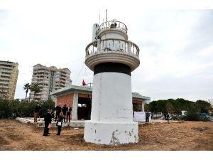 Muratpaşa Belediyesi Bababurnu'nu Mahkemeye Taşıdı