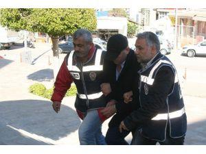 Balıkesir'de Cinayetten Aranan Şahıs Marmaris'te Yakalandı