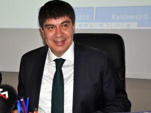 Büyükşehir Belediye Başkanı Menderes Türel, iddialara cevap verdi