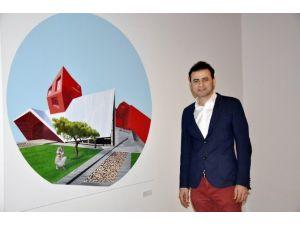 Seydi Murat'ın Yeni Sergisi Sanatseverlerle Buluştu