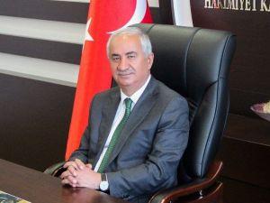 Akdağmadeni Belediye Başkanı Daştan'dan Kadınlar Günü Mesajı