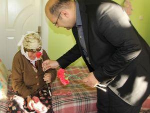 Başkan Orhan'dan 8 Mart Dünya Kadınlar Günü Mesajı…