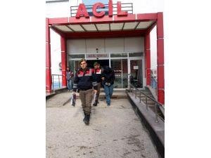 Bünyan'da Hırsızlık Operasyonu