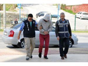 Kuyumcu Hırsızının İzi 47 Güvenlik Kamerasıyla Sürüldü