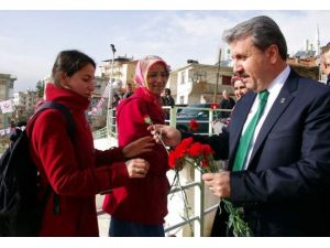 BBP Genel Başkanı Mustafa Destici: