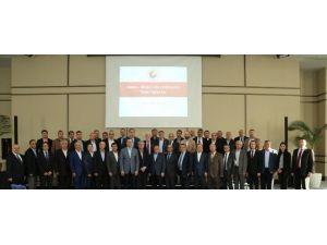 Mersin Ve Adana İş Dünyasında Teröre Ortak Tepki
