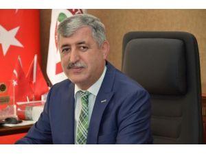 Yeşilyurt Belediye Başkanı Hacı Uğur Polat'ın, Kadınlar Günü Mesajı