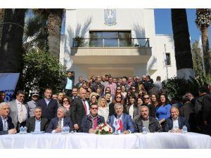 Bodrum Belediyesi'nde Toplu İş Sözleşmesi İmzalandı
