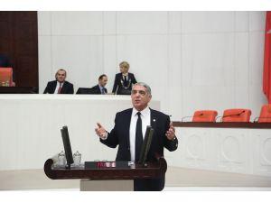 AK Partili Kalkan: Kadınlara her zaman pozitif ayrımcılık getirdik
