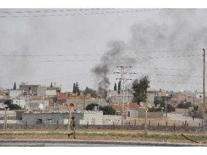Suriye Sınırında 3 Kişi Yakalandı