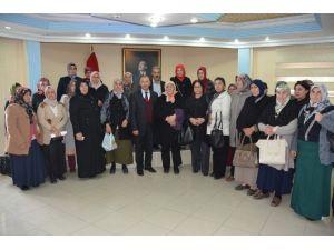 Belediye Başkanı Faruk Köksoy'un 8 Mart Dünya Kadınlar Günü Mesajı