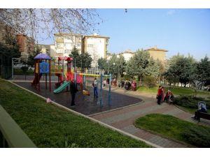 Özgecan'ın İsmi Maltepe'de Yaşayacak