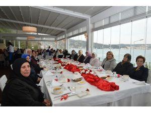 Şeyma Şahin'in Ev Sahipliğinde 8 Mart Dünya Kadınlar Günü Kutlandı
