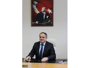 AÜ Hastanesi Başhekim Turhan İstifa Etti