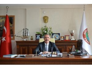 Başkan Gürsoy'dan Kadınlar Günü Mesajı