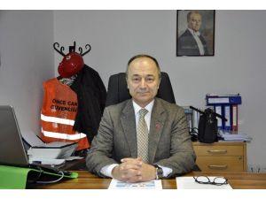 """Yrd. Doç. Dr. Fahri Erenel: """"İşaret Dili Okullarda Okutulmalı"""""""