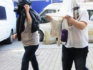 """Adana'da """"Bebek"""" Skandalı"""