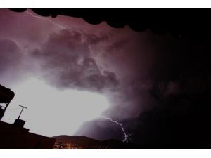 Bodrum'da Önceki Yıllara Göre Daha Az Yağış Aldı
