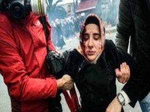 """Başsavcı Salihoğlu'ndan """"Zaman"""" Açıklaması: Orantılı Bir Güç Kullanıldı"""