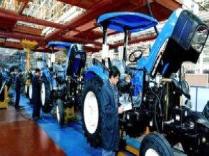 Ocak Ayında Sanayii Üretimi Arttı, 5 Ayın Zirvesinde