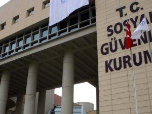 SGK'ya Paralel Yapı Operasyonu: 4 Kişi Gözaltında