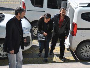 Aydın'daki Yasak Aşk Cinayetinde 3 Tutuklama