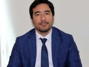 AK Parti'li Ünlü, Didim'deki Yatırım Çalışmaları Anlattı