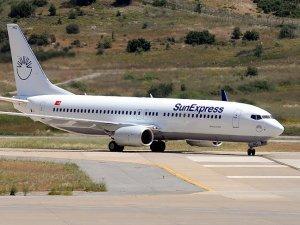 SunExpress yetiştirmek üzere pilot adayları arıyor