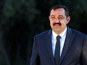 AK Parti İl Başkanı Sümer'den 'Dünya Kadınlar Günü' Kutlaması
